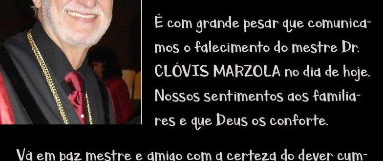 Prof Clovis Marzola