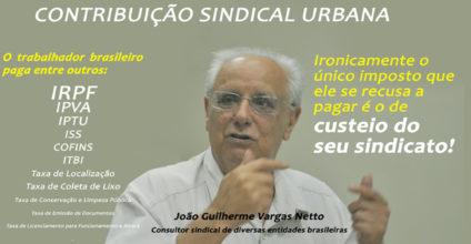 CSU Joao Guilherme